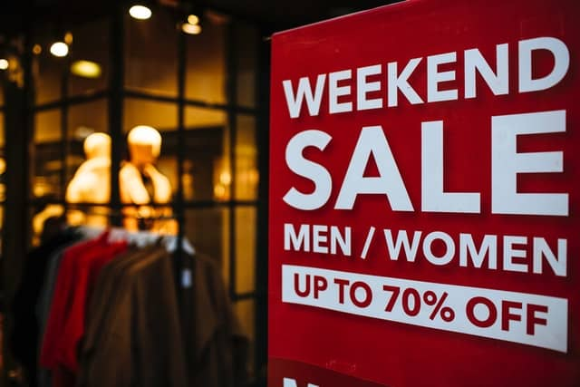 The Revamp (or rehab) of Black Friday